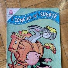 Tebeos: EL CONEJO DE LA SUERTE Nº 223. Lote 241170140