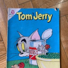Tebeos: TOM Y JERRY Nº 219. Lote 241173590