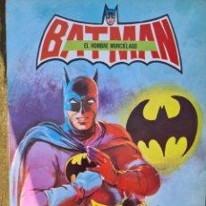 Livros de Banda Desenhada: BATMAN TOMO VIII NOVARO.. Lote 242941295