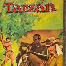 Tebeos: TARZAN VOL XLIV NOVARO. Lote 243124275