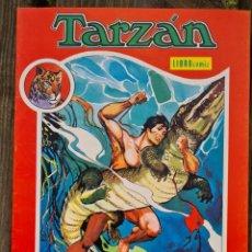 Tebeos: TARZAN VOL XIII NOVARO. Lote 243124495