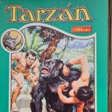 Tebeos: TARZAN TOMO VII NOVARO. Lote 243129215