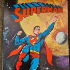 Tebeos: SUPERMAN TOMO XXII NOVARO. Lote 243132185