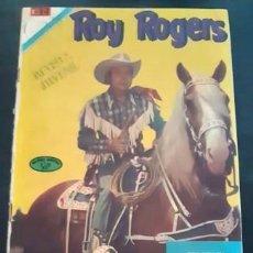 Tebeos: ROY ROGERS Nº 253, DE 1971, ED. NOVARO. Lote 243540435