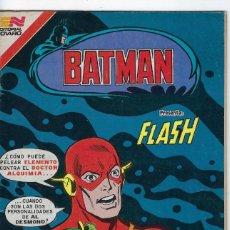 Tebeos: BATMAN - SERIE AVESTRUZ - AÑO II - Nº 3-38 - NOVIEMBRE 25 DE 1982 **EDITORIAL NOVARO**. Lote 243545705