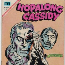 Tebeos: HOPALONG CASSIDY - AÑO XIII - Nº 149 - MAYO 1º DE 1967 **EDITORIAL NOVARO**. Lote 243549615