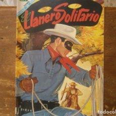 Tebeos: EL LLANERO SOLITARIO # 178 EDITORIAL NOVARO MEXICO 1968. Lote 244183680