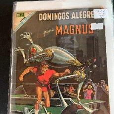Livros de Banda Desenhada: NOVARO DOMINGOS ALEGRES NUMERO 749 NORMAL ESTADO. Lote 244553095