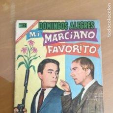 Tebeos: DOMINGOS ALEGRES - Nº 698. NOVARO - 1967. MI MARCIANO FAVORITO.. Lote 244753325
