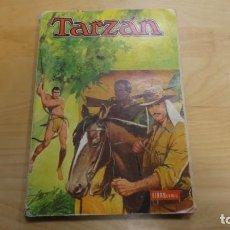 Tebeos: LIBRO COMIC TARZAN TOMO XLIV . SETIEMBRE 1978. Lote 244975855
