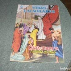 BDs: VIDAS EJEMPLARES Nº 181. Lote 245025680