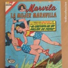 Livros de Banda Desenhada: MARVILA - Nº 3 - 286. NOVARO - SERIE AVESTRUZ. 1982. EL CENTAVO DE UN MILLON PESOS. Lote 245134325