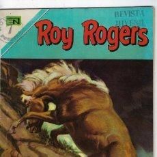 Tebeos: ROY ROGERS - AÑO XX - Nº 250 - AGOSTO 8 DE 1971 ** EDITORIAL NOVARO **. Lote 245190420