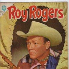 Tebeos: ROY ROGERS - AÑO XIII - Nº 147 - NOVIEMBRE 1º DE 1964 ** EDITORIAL NOVARO **. Lote 245195310