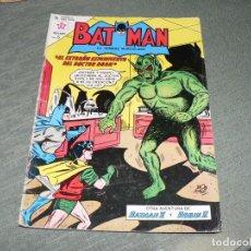 Tebeos: BATMAN NOVARO Nº 182. Lote 245601745