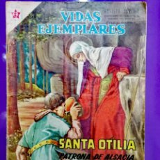 Tebeos: SANTA OTILIA. Lote 245605965