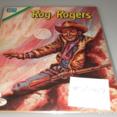 Tebeos: ROY ROGERS 421. Lote 245739410