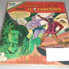 Tebeos: DOMINGOS ALEGRES 1291. Lote 245739545