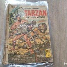 Tebeos: TARZAN - NUMERO 194 -. Lote 245777815