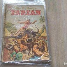 Tebeos: TARZAN - NUMERO 157 -. Lote 245778165