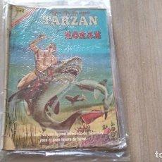 Tebeos: TARZAN - NUMERO 189 -. Lote 245778765