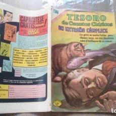 Tebeos: TESORO DE CUENTOS CLASICOS- NUMERO 158 -. Lote 245882090