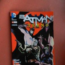 Tebeos: BATMAN ETERNO Nº 8 DC - SCOTT SNYDER - COMICS ECC. Lote 245905320