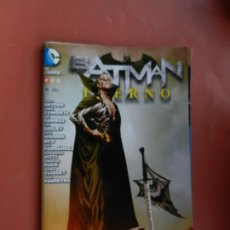 Tebeos: BATMAN ETERNO Nº 11 DC - SCOTT SNYDER - COMICS ECC. Lote 245906005