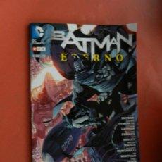 Tebeos: BATMAN ETERNO Nº 3 DC - SCOTT SNYDER - COMICS ECC. Lote 245906230