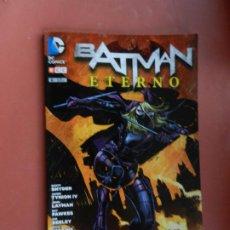Tebeos: BATMAN ETERNO Nº 6 DC - SCOTT SNYDER - COMICS ECC. Lote 245907260