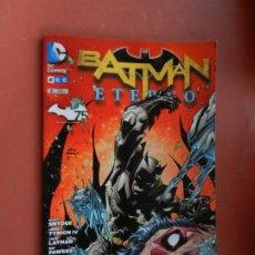 Tebeos: BATMAN ETERNO Nº 2 DC - SCOTT SNYDER - COMICS ECC. Lote 245907490