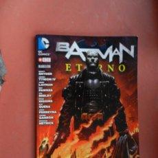 Tebeos: BATMAN ETERNO Nº 7 DC - SCOTT SNYDER - COMICS ECC. Lote 245907715