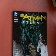 Tebeos: BATMAN ETERNO Nº 5 DC - SCOTT SNYDER - COMICS ECC. Lote 245907900