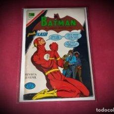 Tebeos: BATMAN Nº 599 - NOVARO-IMPECABLE ESTADO. Lote 246047355
