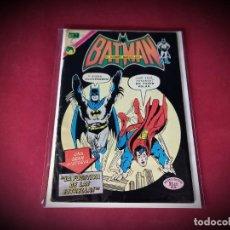 Tebeos: BATMAN Nº 673 - NOVARO- EXCELENTE ESTADO. Lote 246048485