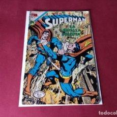 Tebeos: SUPERMAN Nº 902 -NOVARO -EXCELENTE ESTADO. Lote 246065115