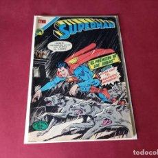 Tebeos: SUPERMAN Nº 894 -NOVARO -EXCELENTE ESTADO. Lote 246065725