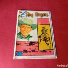Tebeos: ROY ROGERS Nº 285 -NOVARO -EXCELENTE ESTADO. Lote 246137255