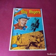 Tebeos: ROY ROGERS Nº 289 -NOVARO -EXCELENTE ESTADO. Lote 246137365