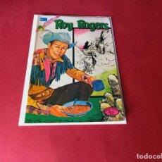 Tebeos: ROY ROGERS Nº 293 -NOVARO -EXCELENTE ESTADO. Lote 246137470