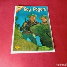 Tebeos: ROY ROGERS Nº 257 -NOVARO -EXCELENTE ESTADO. Lote 246137705