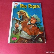 Tebeos: ROY ROGERS Nº 300 -NOVARO -EXCELENTE ESTADO. Lote 246137930