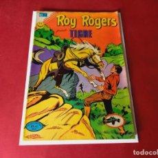 Tebeos: ROY ROGERS Nº 269 -NOVARO -EXCELENTE ESTADO. Lote 246138115