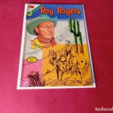 Tebeos: ROY ROGERS Nº 291 -NOVARO -EXCELENTE ESTADO. Lote 246138180