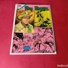Tebeos: ROY ROGERS Nº 284 -NOVARO -EXCELENTE ESTADO. Lote 246138325