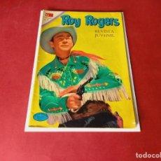 Tebeos: ROY ROGERS Nº 216 -NOVARO -EXCELENTE ESTADO. Lote 246138435