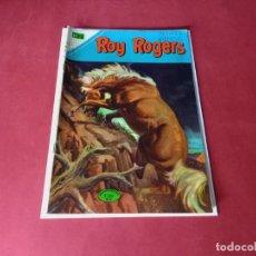 Tebeos: ROY ROGERS Nº 250 -NOVARO -EXCELENTE ESTADO. Lote 246138535