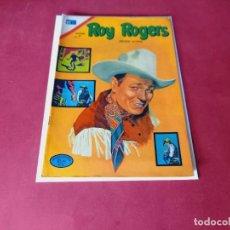 Tebeos: ROY ROGERS Nº 304 -NOVARO -EXCELENTE ESTADO. Lote 246138655