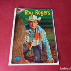 Tebeos: ROY ROGERS Nº 220 -NOVARO -EXCELENTE ESTADO. Lote 246138910
