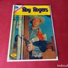 Tebeos: ROY ROGERS Nº 221 -NOVARO -EXCELENTE ESTADO. Lote 246139175